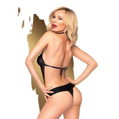 Bielizna Perfect lover black M L PENTHOUSE 301E615 3