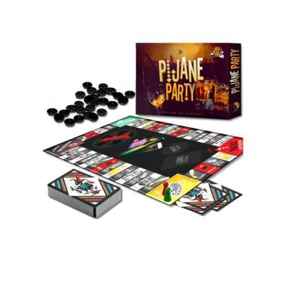 Gry Pijane Party 246E724 2