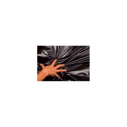 JoyDivision SexMAX WetGAMES 180 x 220 cm czarne 100E823 3
