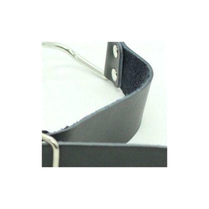 Knebel Ring Gag Deep Throat nero 119E763 2