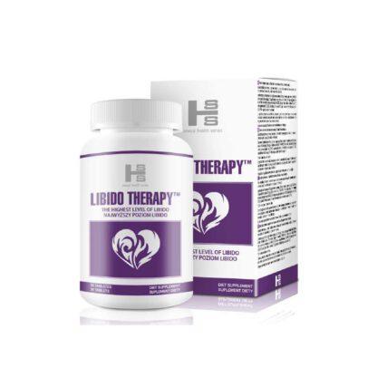 Libido Therapy 30 tabletek 103E354 1
