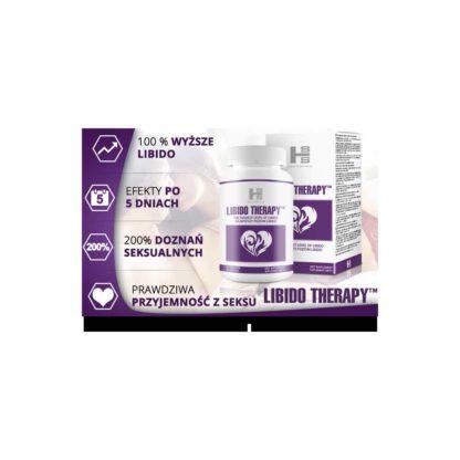 Libido Therapy 30 tabletek 103E354 3