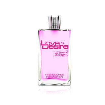 Love Desire Pheromones for Women 100ml 103E204 4