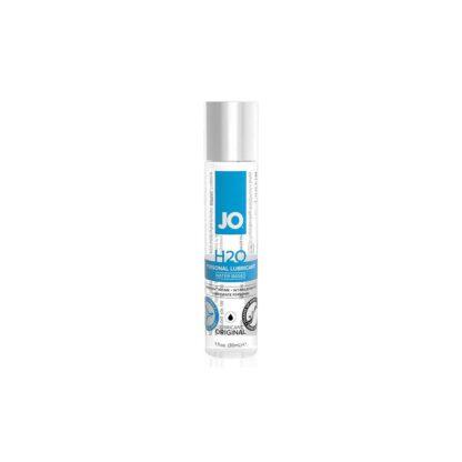 Lubrykant wodny System JO H2O Lubricant 30ml 124E124 1