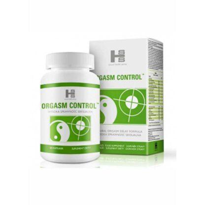 Orgasm Control 60 tabletek 103E237 1