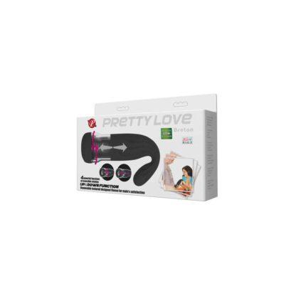 PRETTY LOVE BRETON USB multifunction 121E769 11
