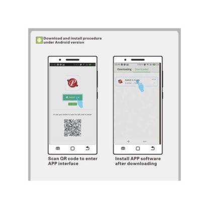 PRETTY LOVE HONEY USB APP mobile 12 function 121E597 10