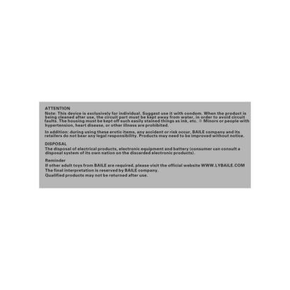 PRETTY LOVE HONEY USB APP mobile 12 function 121E597 14