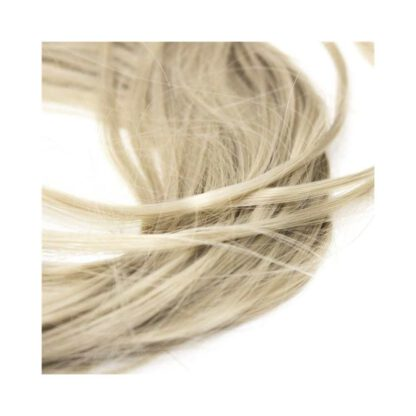 Plug Anale Long Horse Tail Blonde 170E527 2