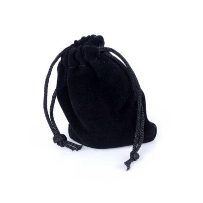 Plug Jewellery Silicon PLUG Bunny Tail Black 136E747 6