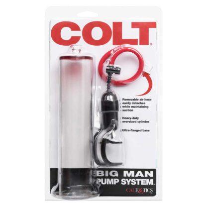 Pompka COLT BIG MAN PUMP SYSTEM 111E924 2