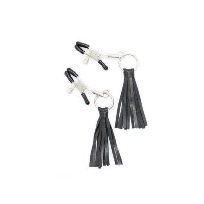 Ribbon Nipples Clamps 138E705 1