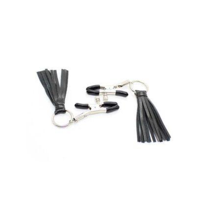 Ribbon Nipples Clamps 138E705 3