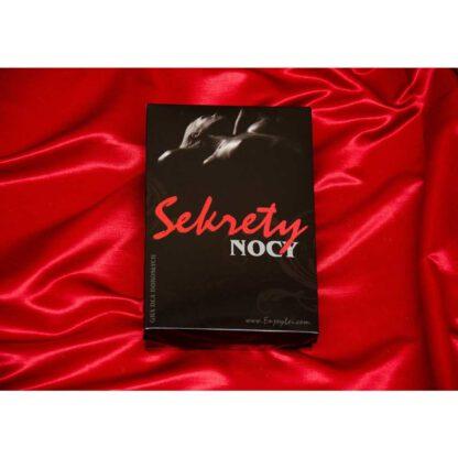 Sekrety Nocy gra erotyczna 110E828 4