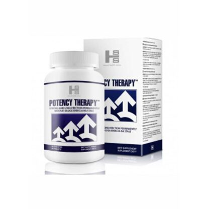 Supldiety Potency Therapy 60 tab 103E236 1