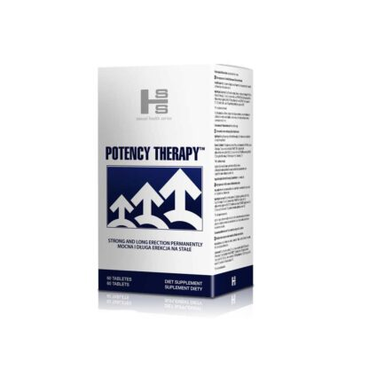 Supldiety Potency Therapy 60 tab 103E236 2