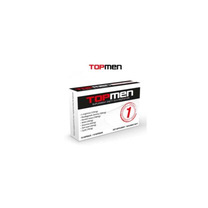 Supldiety TopMen 10szt 110E541 3