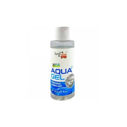 Uniwersalny lubrykant intymny Aqua Gel 150ml LoveStim 137E345 1