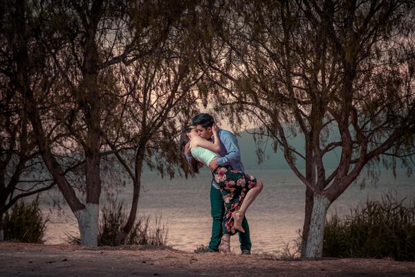 Powieści romansowe retro