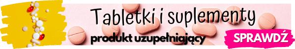 sklep erotyczny proponuje uzupełnienie koszyka o tabletki i suplementy