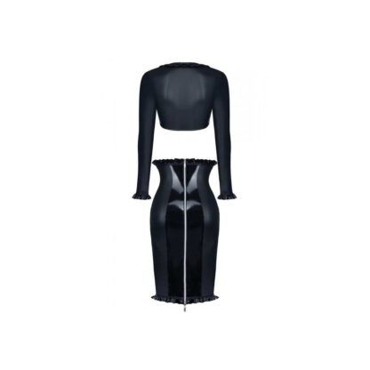 Bielizna Erna Black XL 137E836 3