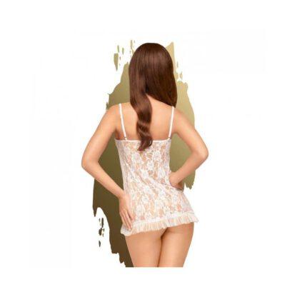 Bielizna Flawless Love white M L PENTHOUSE 301E547 3