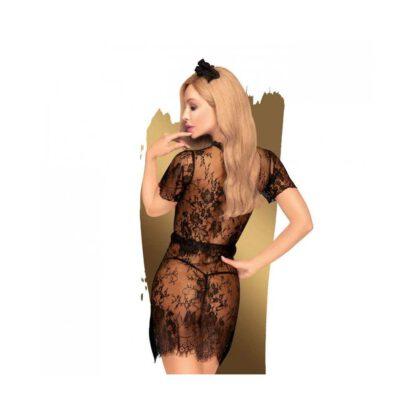 Bielizna Poison cookie black S M PENTHOUSE 301E617 3