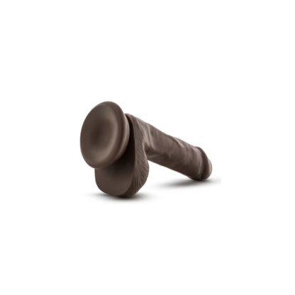 DILDO LOVERBOY TOPGUN TOMMY CHOCOLATE 115E865 3