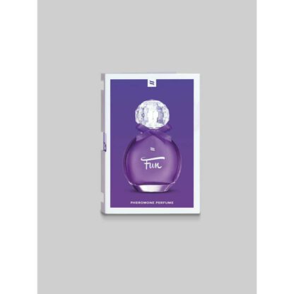 Feromony Obsessive Perfumy Fun probka 1 ml 247E427 2
