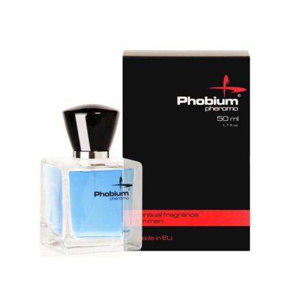 Feromony PHOBIUM Pheromo for Men 50ml 137E355 1