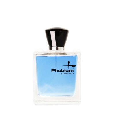 Feromony PHOBIUM Pheromo for Men 50ml 137E355 4