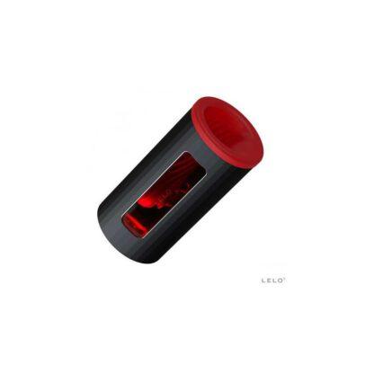 Lelo F1s V2 Red 315E897 2