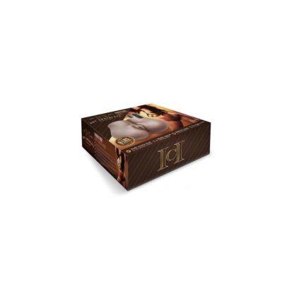 MASTURBATOR HOT CHOCOLATE FUCK ME DEEP CHOCOLATE 120E085 5