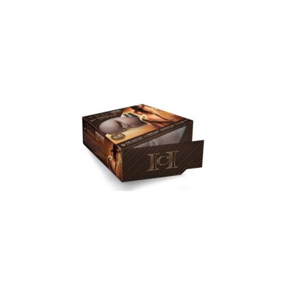 MASTURBATOR HOT CHOCOLATE SWEET ROSE CHOCOLATE 120E083 2