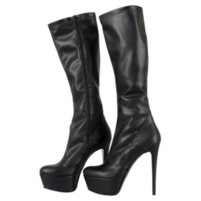 OBUWIE BOOTS 39 128E342 5