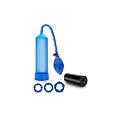 POMPKA QUICKIE KIT GO BIG BLUE 119E041 4