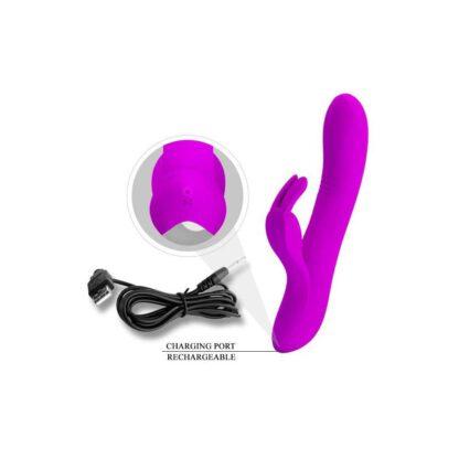 PRETTY LOVE DYLAN USB 4 waving 7 vibration 121E781 8