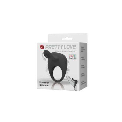 PRETTY LOVE STIMULATING TONGUO vibration 121E760 9