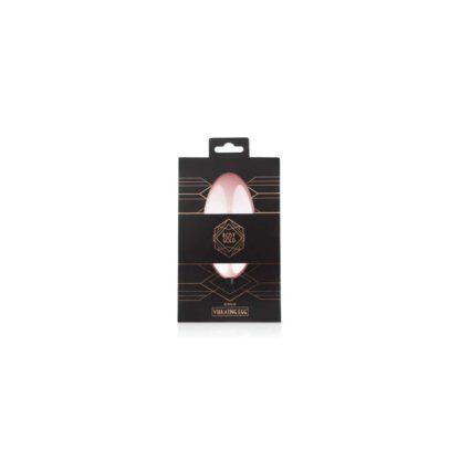 Rosy Gold New Vibrating Egg 138E064 5