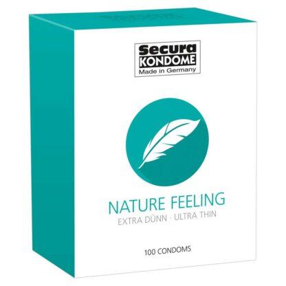 Secura Nature Feeling 130E264 1