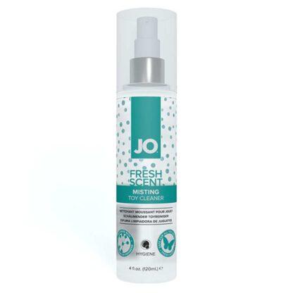Srodek czyszczacy System JO Misting Toy Cleaner Fragrance Free Hygiene 120 ml 140E412 1
