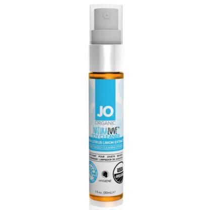 Srodek do czyszczenia akcesoriow System JO Organic Toy Cleaner 30 ml 122E063 2