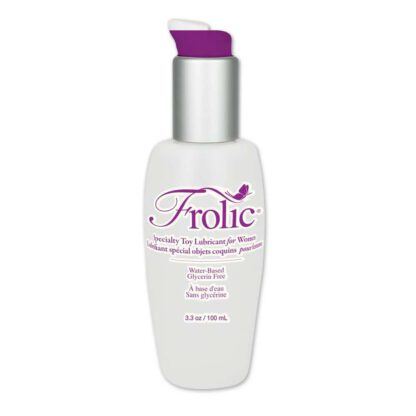 Srodek nawilzajacy Pink Frolic Lubricant 100 ml 123E171 3