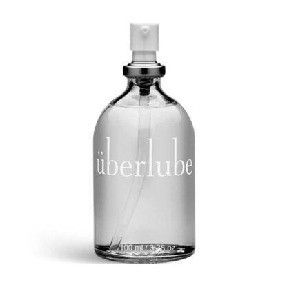 Srodek nawilzajacy Uberlube Silicone Lubricant Bottle 100 ml 122E163 1