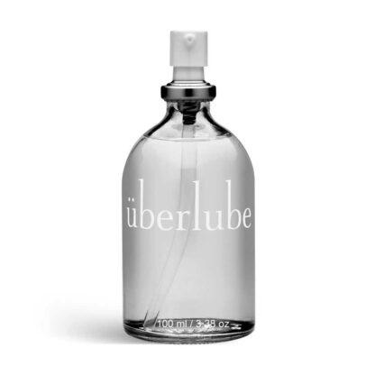 Srodek nawilzajacy Uberlube Silicone Lubricant Bottle 100 ml 122E163 2