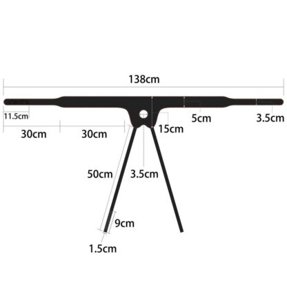 UPRZAZ Easy Strap on Harness 265E594 6