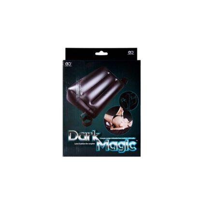 Wiazania DARK MAGIC INFLATABLE PILLOW W HANDCUFFS 119E534 2