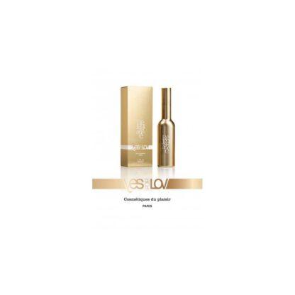 YESforLOV Eau de Parfum Rejouissance for Women 50 ml 136E602 2