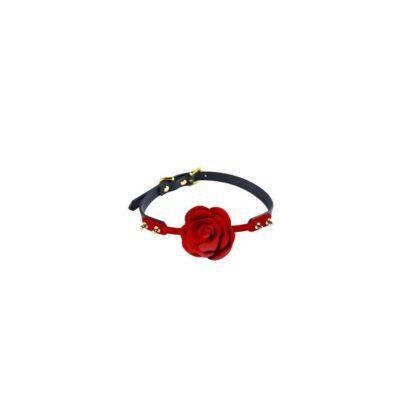 ZALO UPKO Doll Series Rose Ball Gag 139E362 1