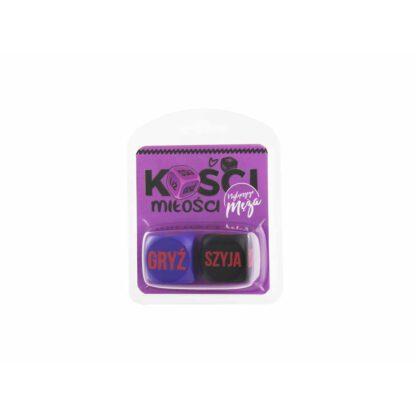 Zabawka Kosci Milosci Najlepszego Meza rozne kolory 140E529 1